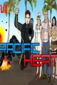 Pacific Heat - Season 1 | Bmovies