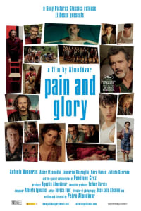 Pain and Glory | Bmovies