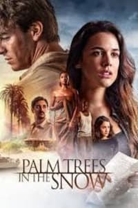 Palm Trees in the Snow | Bmovies