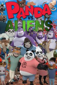 Panda vs. Aliens | Bmovies