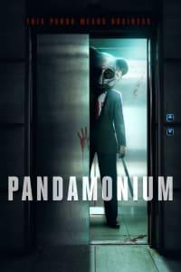 Watch Pandamonium (2021) Fmovies