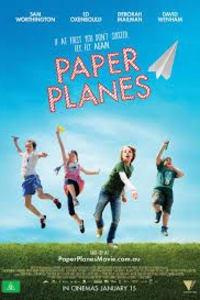 Paper Planes | Bmovies