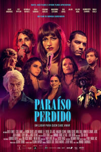 Paradise Lost | Watch Movies Online