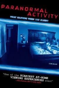 Paranormal Activity   Bmovies
