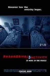 Paranormal Activity 3 | Bmovies