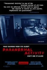 Paranormal Movie | Bmovies
