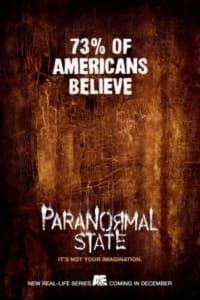 Paranormal State - Season 1 | Bmovies