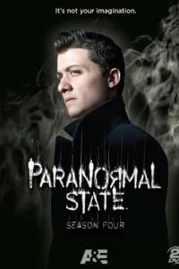 Paranormal State - Season 4 | Bmovies