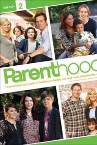 Parenthood - Season 2 | Bmovies