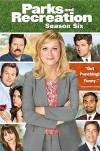 Parks and Recreation - Season 6   Bmovies