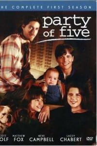 Party of Five - Season 2 | Bmovies