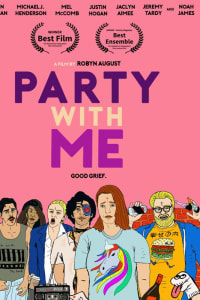Party with Me | Watch Movies Online