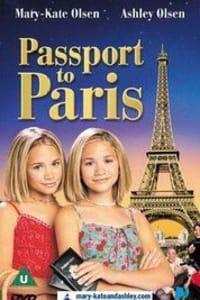 Passport to Paris   Bmovies