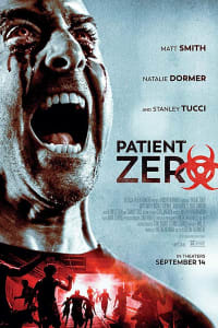 Patient Zero | Bmovies