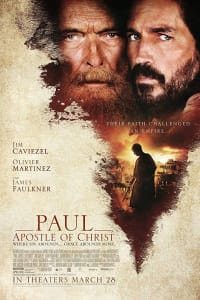 Paul, Apostle of Christ | Bmovies