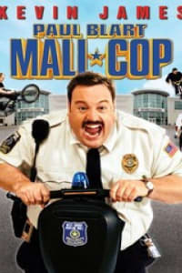 Paul Blart Mall Cop 1 | Bmovies