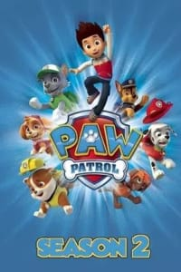 PAW Patrol - Season 02 | Bmovies