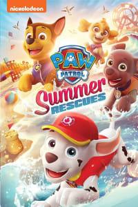 Paw Patrol Summer Rescues | Bmovies