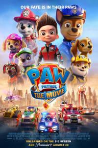PAW Patrol: The Movie | Bmovies