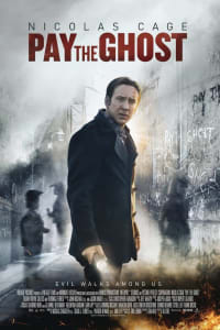 Pay the Ghost | Bmovies