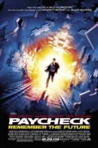Paycheck | Bmovies