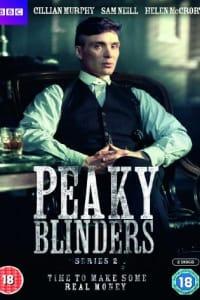 Peaky Blinders - Season 2 | Bmovies
