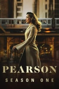 Pearson - Season 1 | Bmovies