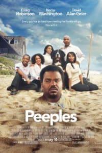 Peeples | Bmovies