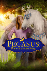 Pegasus: Pony With a Broken Wing | Bmovies