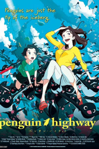 Penguin Highway | Watch Movies Online