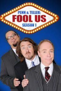Penn and Teller Fool Us - Season 01 | Bmovies