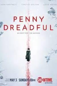 Penny Dreadful - Season 2 | Bmovies