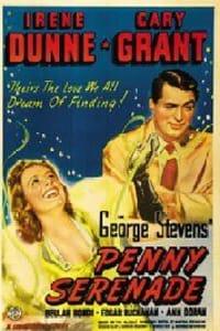 Penny Serenade | Bmovies