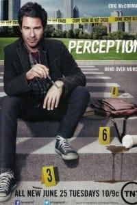 Perception - Season 3 | Bmovies