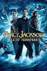 Percy Jackson: Sea Of Monsters | Bmovies