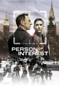 Person Of Interest - Season 1 | Bmovies