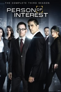 Person Of Interest - Season 3 | Bmovies