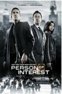 Person Of Interest - Season 4 | Bmovies
