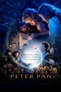 Peter Pan (2003)   Bmovies