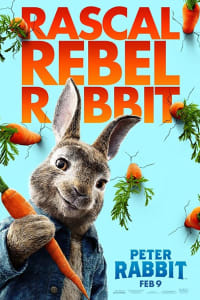 Peter Rabbit | Bmovies