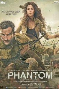 Phantom (2015) | Bmovies