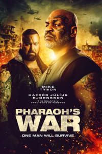 Pharaoh's War | Bmovies