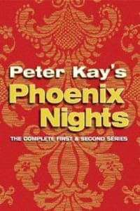 Phoenix Nights - Season 1 | Bmovies