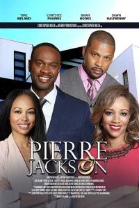 Pierre Jackson | Bmovies