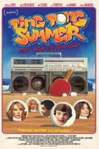 Ping Pong Summer | Bmovies