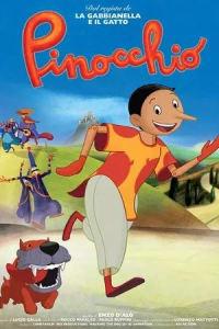 Pinocchio (2012) | Bmovies