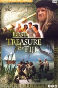 Pirate Islands The Lost Treasure of Fiji - Season 1 | Bmovies