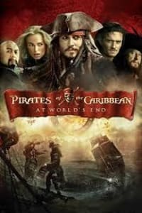 Pirates Of The Caribbean: At World's End | Bmovies