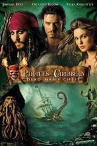 Pirates Of The Caribbean: Dead Man's Chest | Bmovies