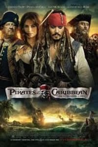 Pirates Of The Caribbean: On Stranger Tides | Bmovies